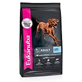 4. Eukanuba Adult Large Breed Dog Food