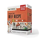 5. Honest Kitchen The Human Grade Grain Free Beef Dehydrated Dog Food