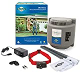 5. PetSafe Wireless Dog and Cat Containment System