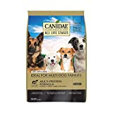 2. CANIDAE All Life Stages Dog Dry Food