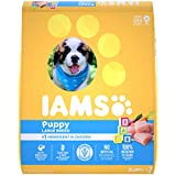 4. Iams ProActive Health Smart Puppy Dog Food for Large Dogs