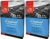 3. Orijen Original Dry Dog Food