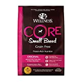 3. Wellness Core Natural Grain-Free Dry Dog Food