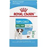 2. Royal Canin Small Puppy Dry Dog Food